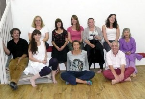 Level 2 Certificate Group, 2014
